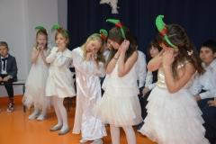 Tańczące elfiki.