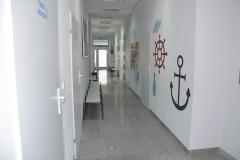 Korytarz szkolny