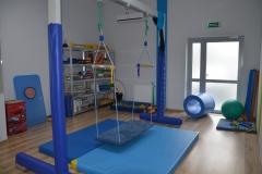 Sala do terapii SI