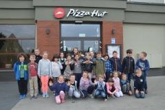 Dzień Dziecka w Pizzy Hut
