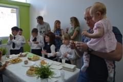 Przyjęcie dla Rodziców