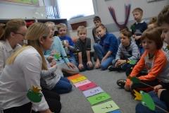 Podsumowanie zajęć Dziecięcej matematyki.
