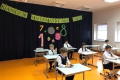 Konkurs Matematyczny KANGUR
