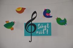 Singt mit! Zaśpiewajcie z nami!
