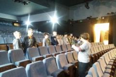 Wizyta w Teatrze Współczesnym w Szczecinie