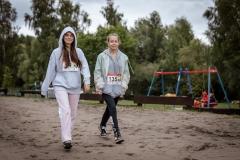 Nadia i Oliwia z kl.7.