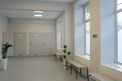 Hol budynek LEGATO 3 (foto 2)