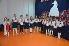 Zespół wokalno-instrumentalny (Święto Niepodległości Polski 11.11.2019)