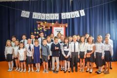 Uroczyste rozpoczęcie roku szkolnego 2018/2019