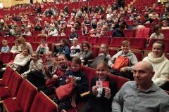 Wizyta w Teatrze w Schwedt 2019