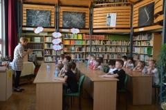 Bajkowe warsztaty w języku niemieckim