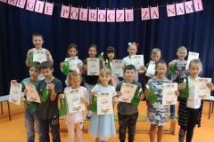 Gratuliere! Dyplomy w języku niemieckim.